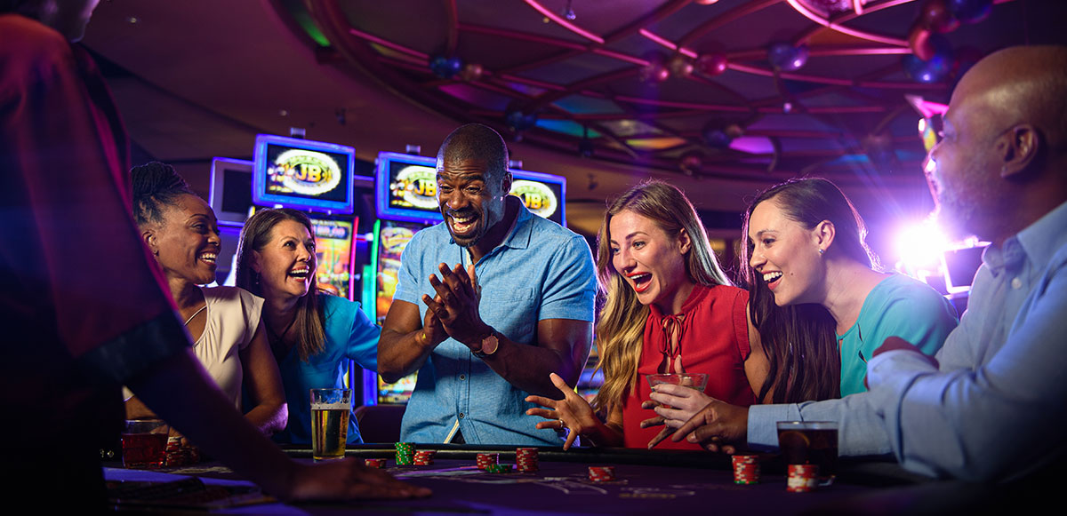 Responsible Gambling Tips