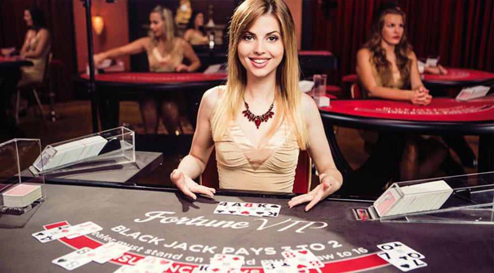 Discover Just How To Develop Your Casino Approach [Plan]
