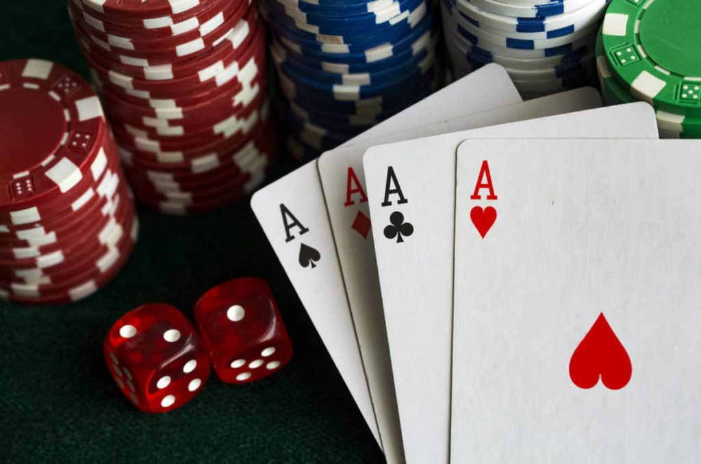 Tips That Will Make You Guru In Online Casino