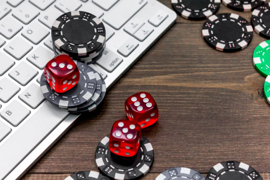 Many Frequent Problems With Online Casino Review
