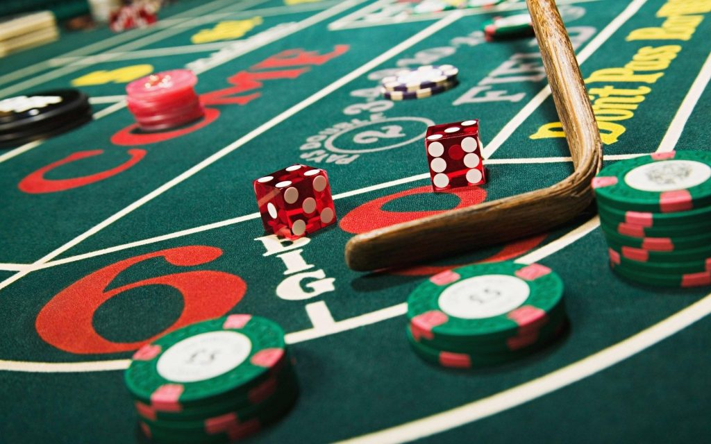 6 Trendy Concepts For Your Casino