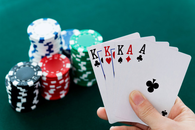 7 Stable Factors To Keep Away From Gambling