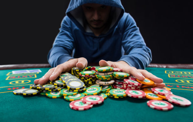 Whatever They Told You About Poker Is Dead Wrong And Here's Why