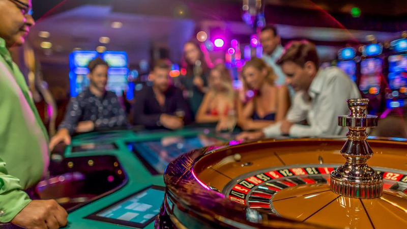 New Ideas Into Online Casino By No Means Earlier Than Revealed