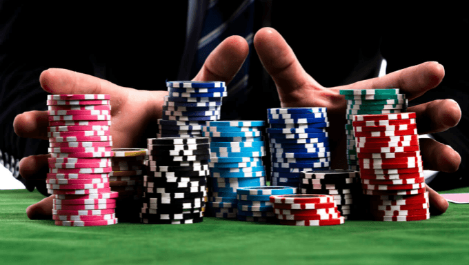 Little Adjustments That Can Have A Big Effect In Your Casino
