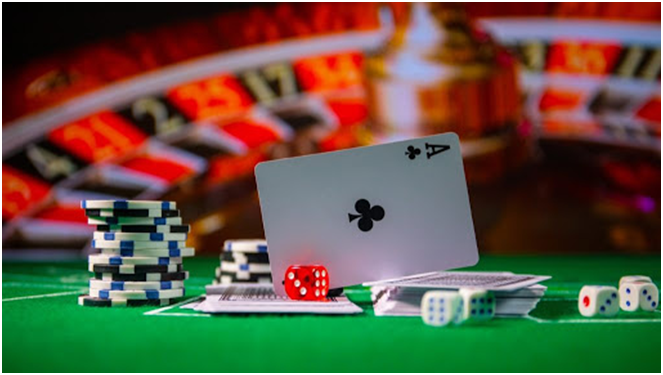 Where to buy poker cards in Singapore