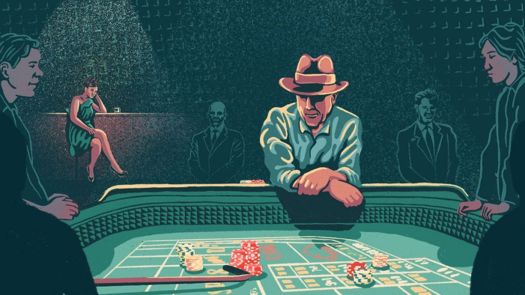 The Untold Secret To Mastering Casino In Simply Three Days