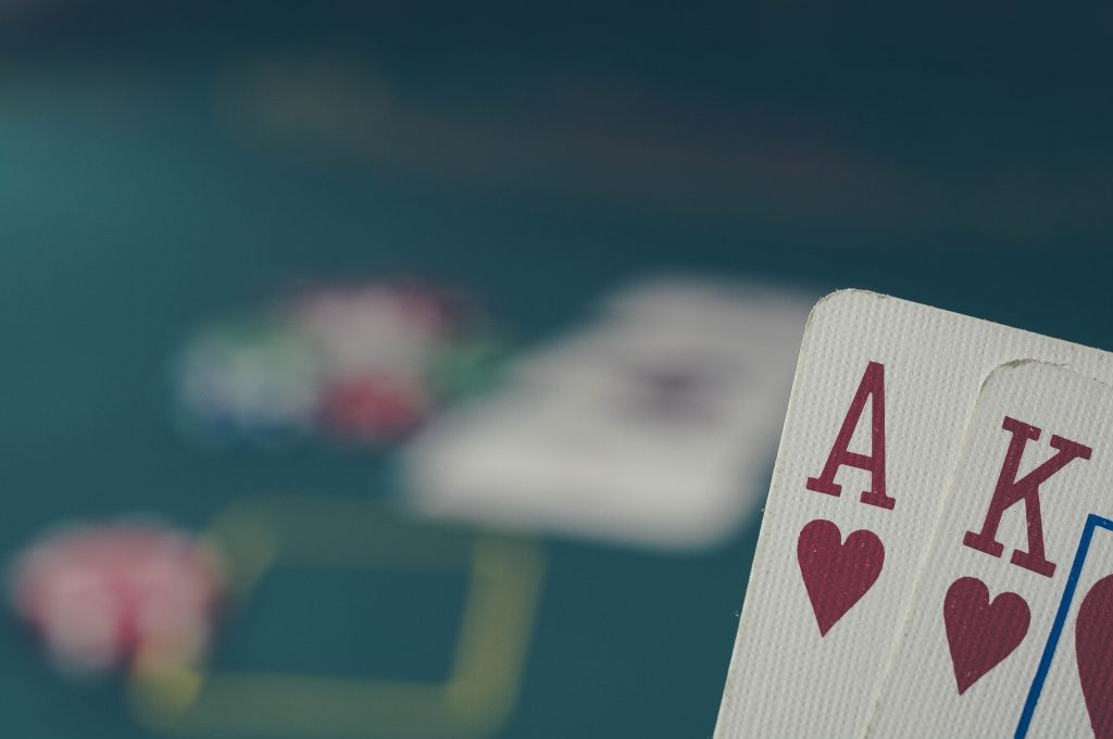 Attempt These Things Whenever you First Begin Casino