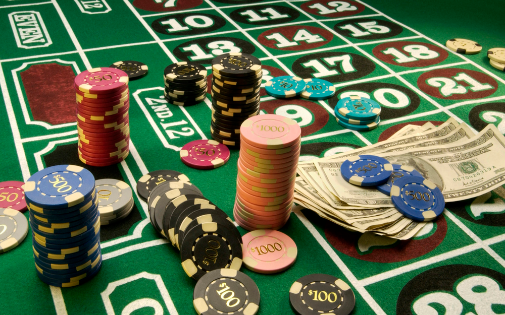 Ten Tremendous Helpful Ideas To Enhance Gambling