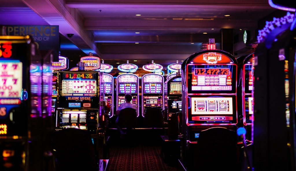 Online Casino Not For Everybody