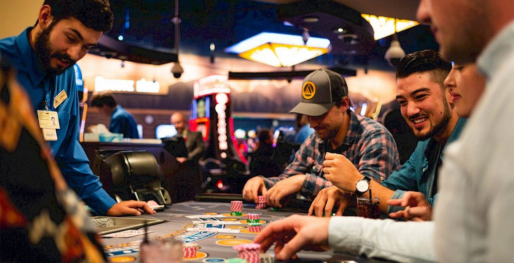 Boost Your Own Gambling Online In Three Days