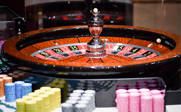 I Will Certainly Offer You The Fact Regarding Online Casino