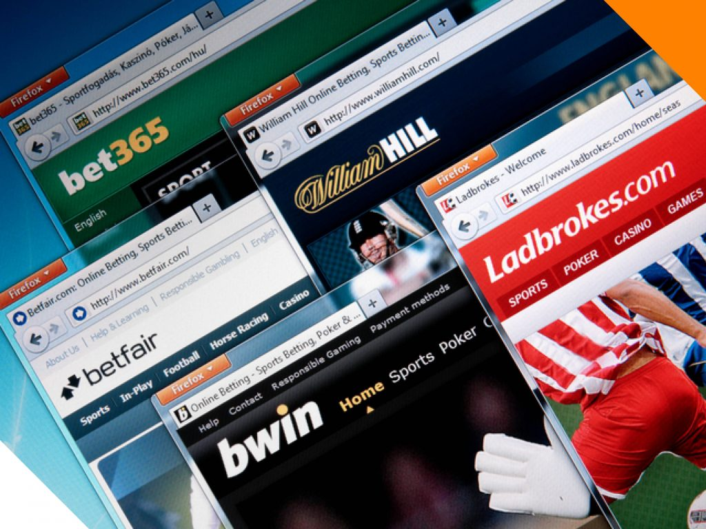 Do Away With Online Gambling Problems