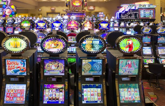 The History Of Casino Advised By Tweets