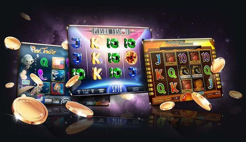 Online Slot Games – The Ultimate Crowd Favorite