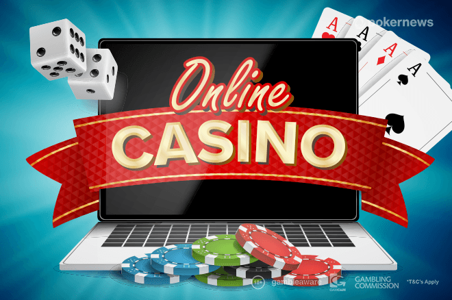 How to Get Fabulous Casino On A Tight Price range