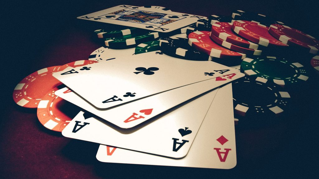 4 Tips To Start Constructing A Online Casino You At All Times Wished