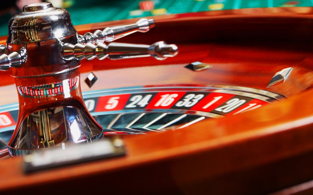 Questions It Is Advisable Ask About Online Casino