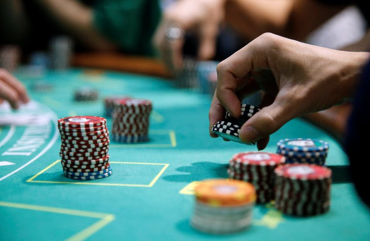 Learned About Casino Is Incorrect And What You Must Know
