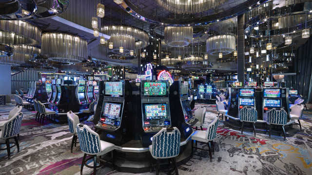Rules Not to Comply with About Gambling