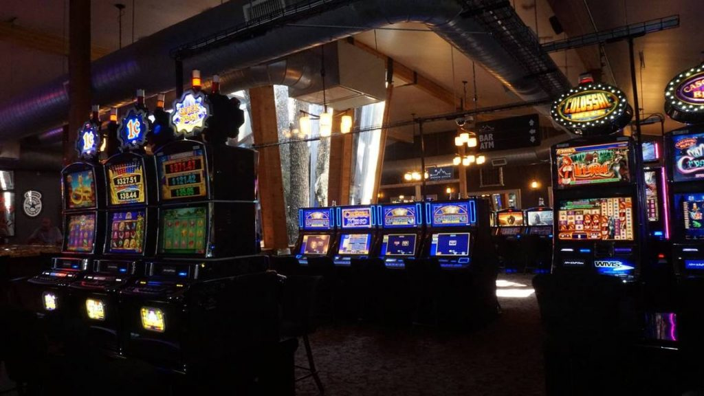 You With The Reality About Online Casino