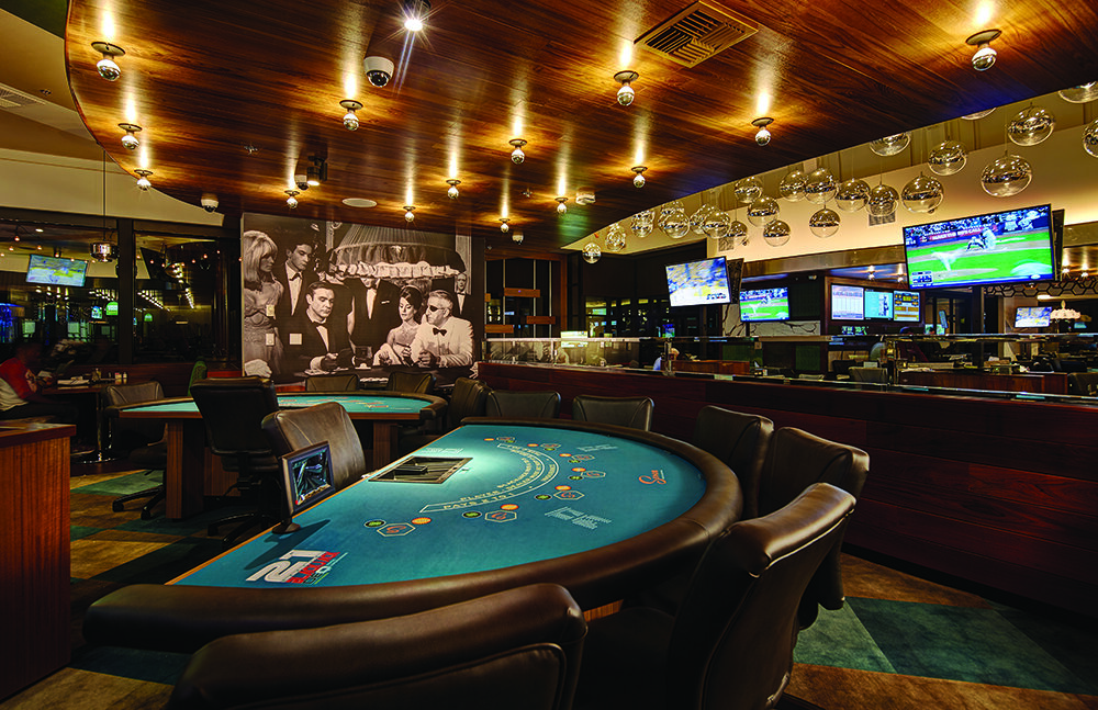 Questions On Casino