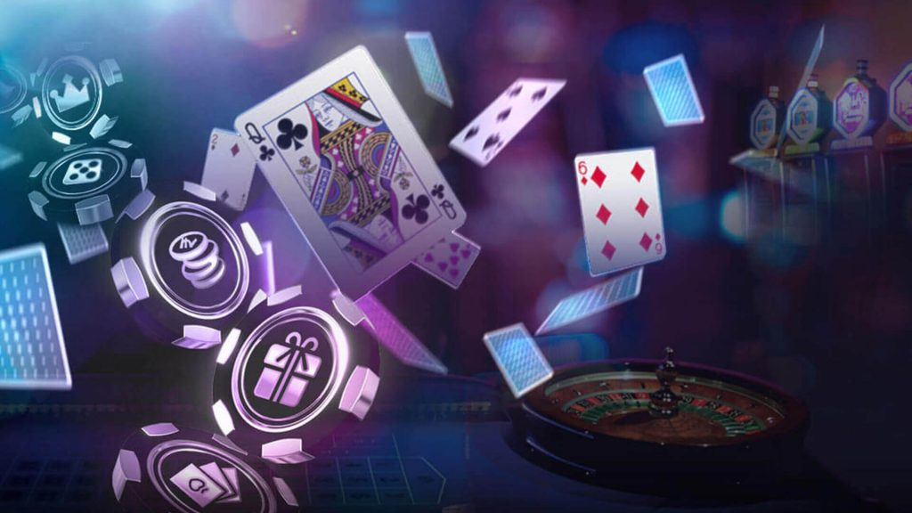 Learn how to Make Your Gambling Look Amazing