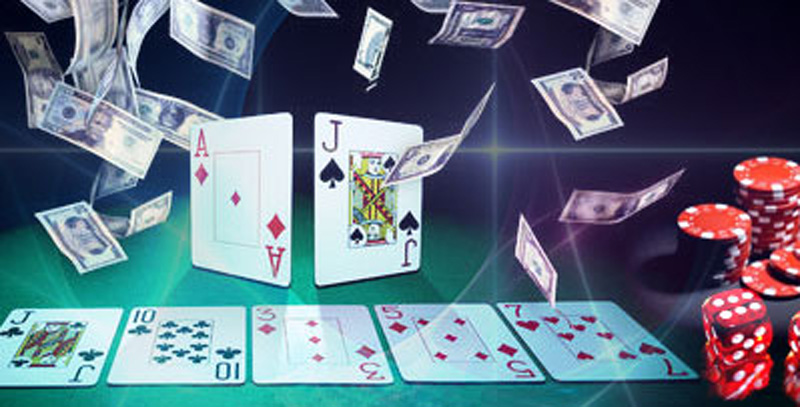 How Issues Will Change How You Approach Gambling