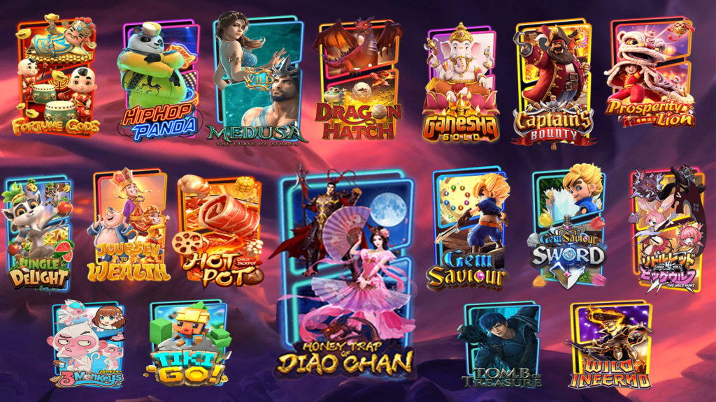 Why You By No Means See Casino Game That Truly Works?
