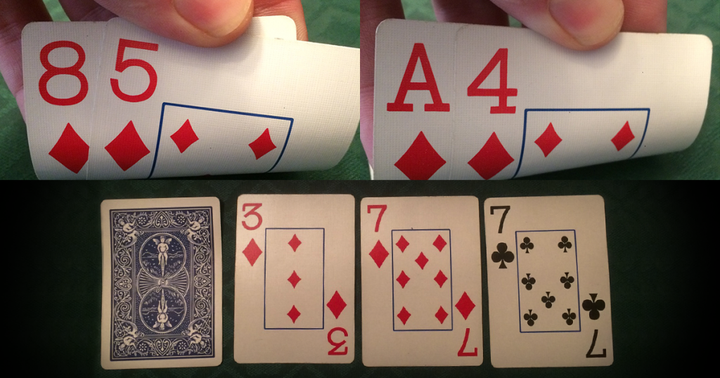 Ten Things A Baby Knows About Casino That You Simply Don't