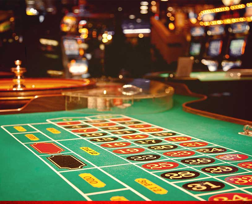 Can You Discover Casino On The Internet Online Or On The Internet?