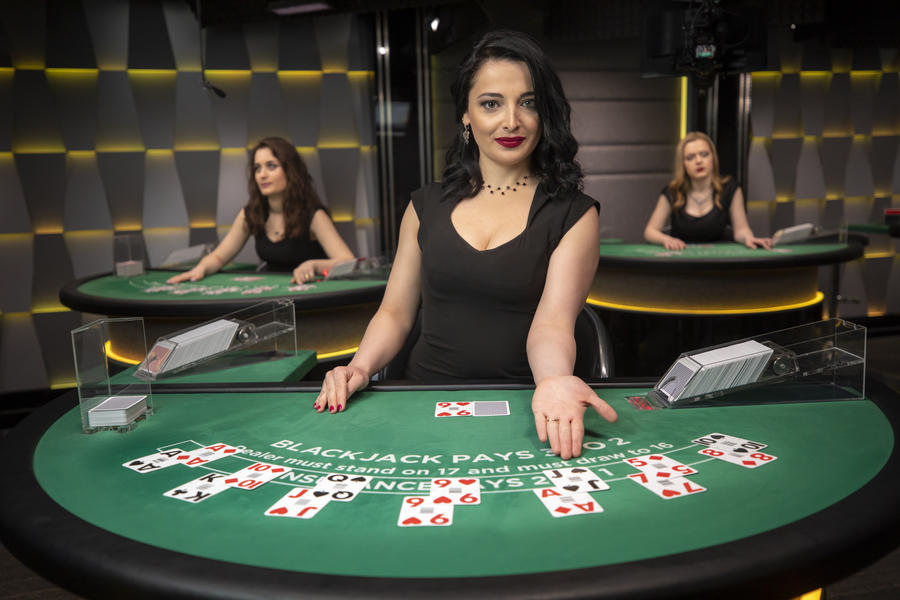 Simple Ways You Possibly Can Turn Casino Into Success